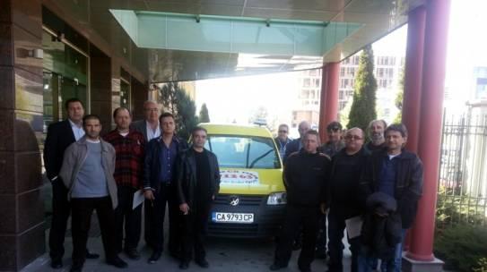 H Quality & Safety Αναλαμβάνει την Εκπαίδευση Οδηγών Ταξί στην Βουλγαρία