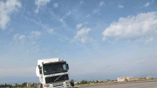 Anti-Skid / Anti-Rollover Driver Training Program (VIDEO)