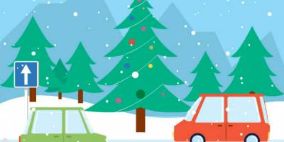 15 Safety Tips for Driving During the Holiday Season