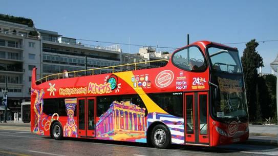 Νέα μέτρα μεταφοράς επιβατών εξαιτίας του κορωνοϊού