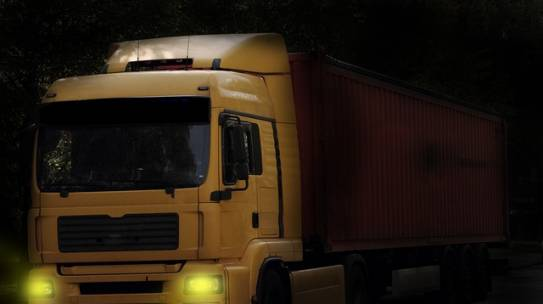 Άρση Απαγόρευσης Κυκλοφορίας Φορτηγών το Πάσχα και την Πρωτομαγιά