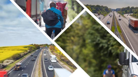 Έρευνα ETSC: Οι οδικές μεταφορές πρέπει να γίνουν πιο ασφαλείς