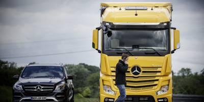 Οδικές μεταφορές: Οι νέοι κανόνες που ψήφισε η Ευρωβουλή